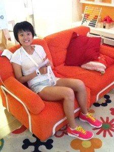 Finding another Hong Kong landlord - Settling Down - Big Foot Tour