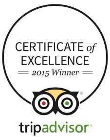 Hong Kong Walking Tours - Big Foot Tour - TripAdvisor Certificate of Excellence 2015