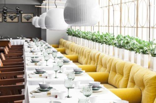 Hong Kong Fine Dining - Duddells_Restaurant
