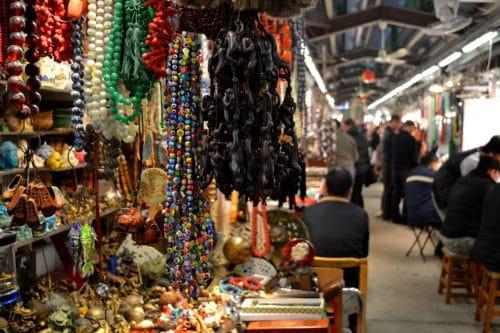 hong kong photography tips jade market