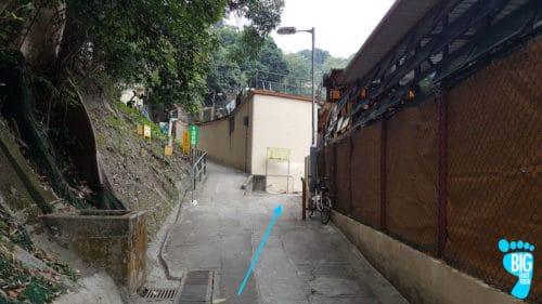 Ten Thousand Buddhas Monastery - Hong Kong Walking Tour Guide Step 18