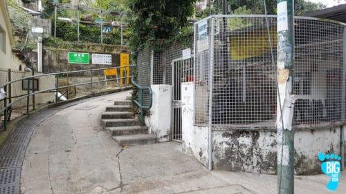 Ten Thousand Buddhas Monastery - Hong Kong Walking Tour Guide Step 8