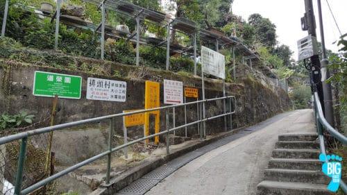 Ten Thousand Buddhas Monastery - Hong Kong Walking Tour Guide Step 9