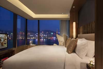 Hotel ICON image - Where to Stay in Hong Kong