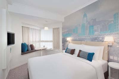 OZO Wesley image - Where to Stay in Hong Kong