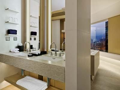 Upper House image - Where to Stay in Hong Kong